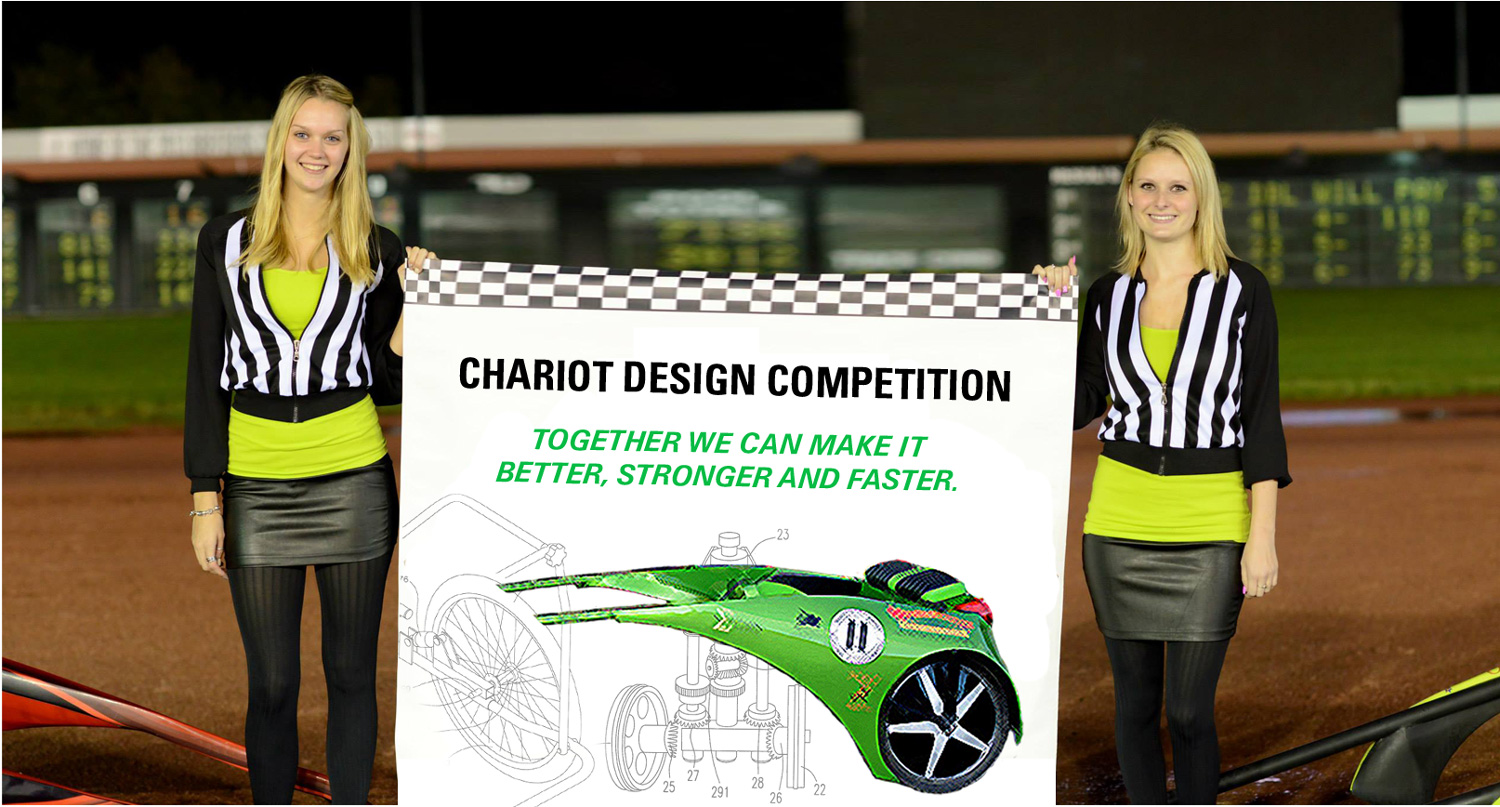 CHARIOT DESIGN COMPETITION